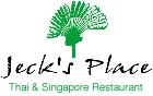Jeck's Place Logo